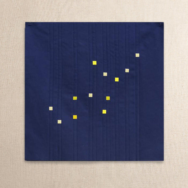 Virgo Constellation Block