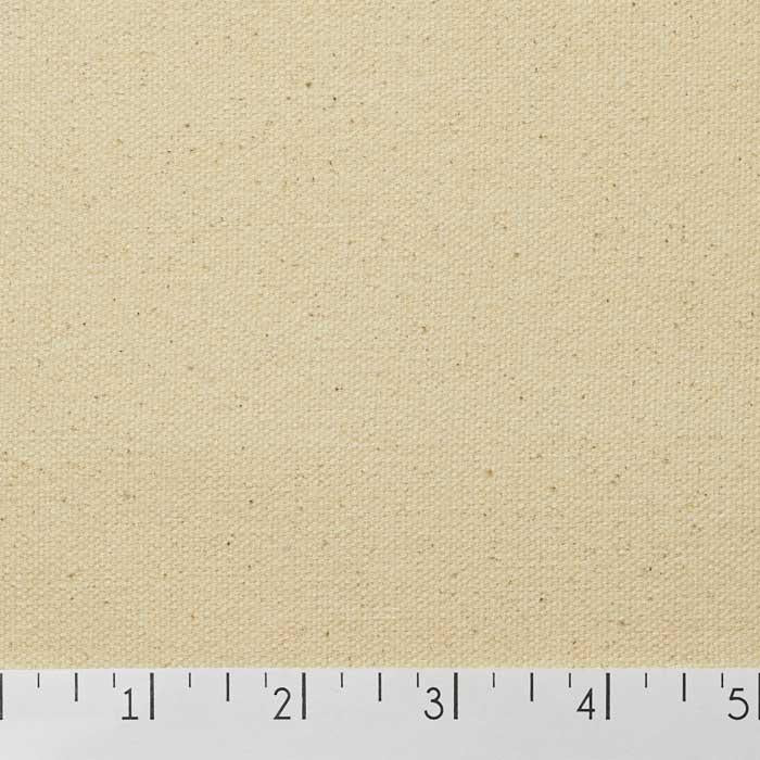 Duck Cloth Canvas Natural