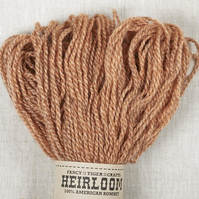 Heirloom Romney