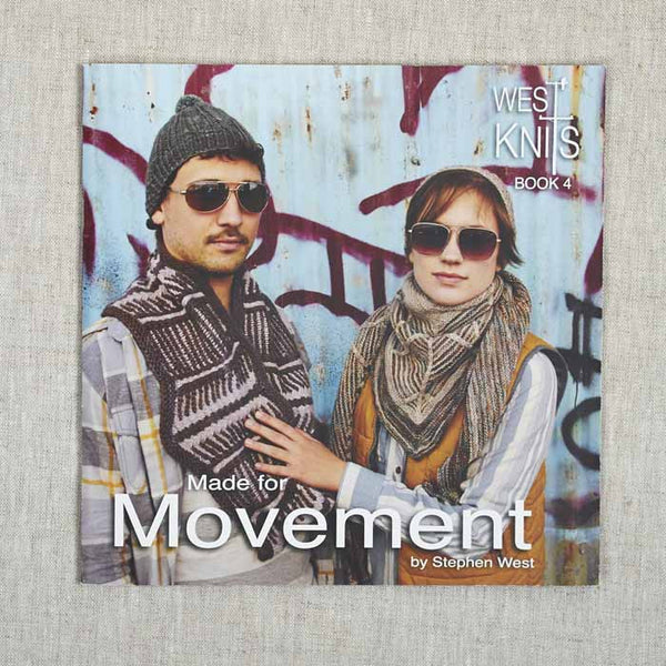 Made For Movement By Westknits