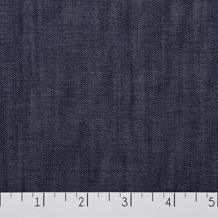 Lightweight Denim Indigo Chambray Union