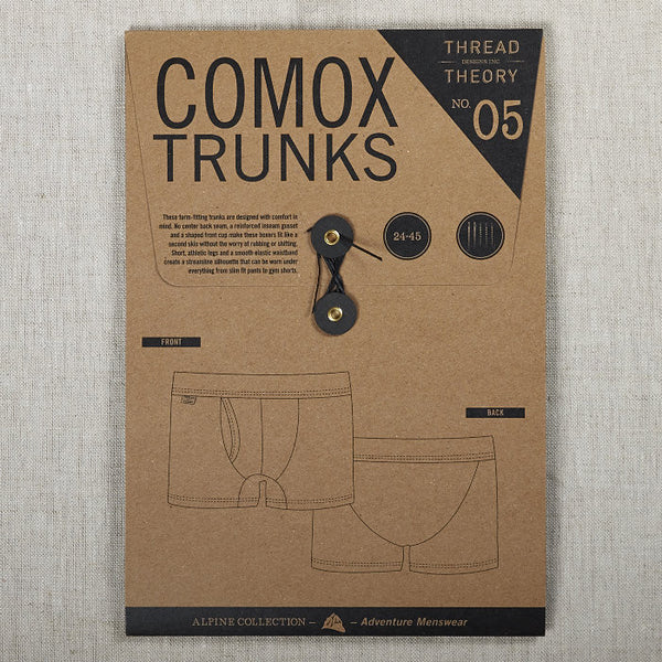 Comox Trunks