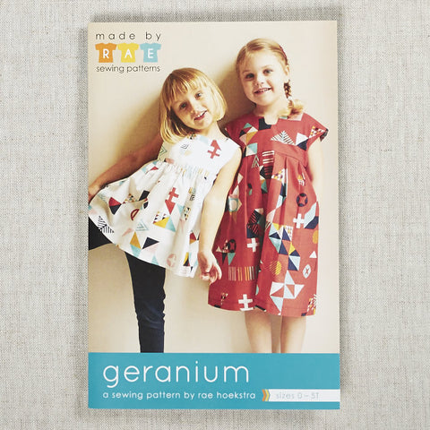 Kids Sewing Patterns
