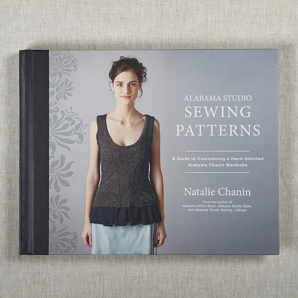 Alabama Studio Sewing Patterns