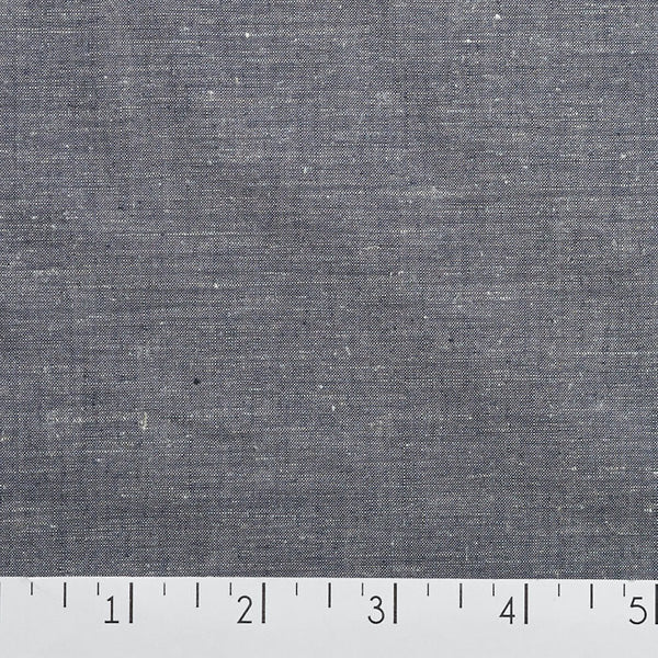 Organic Cotton/Hemp Chambray