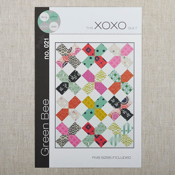 The XOXO Quilt
