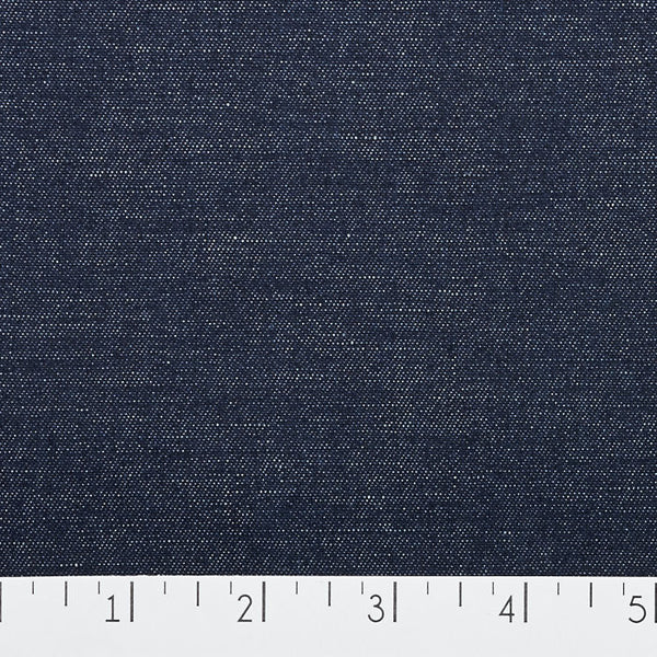 Cotton/Linen Denim