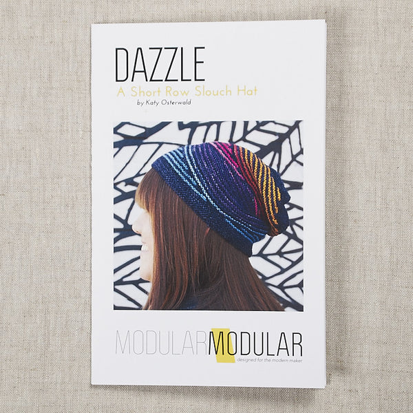 Dazzle Hat Pattern