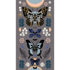 Mother Tiger Fly Panel 24""