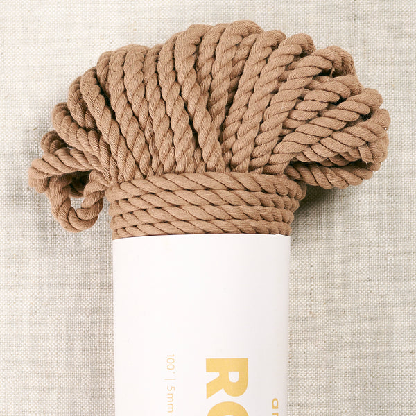 5 MM Cotton Rope Bundle