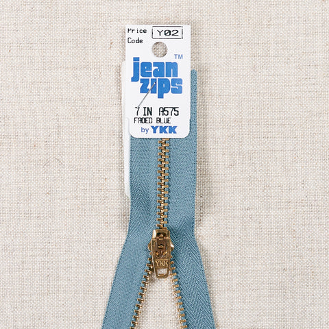 Jeans Supplies