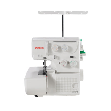 Curbside Pick Up Only - Janome Serger 8002D