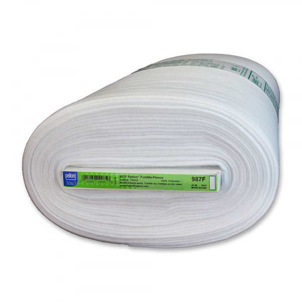987F Fusible Fleece
