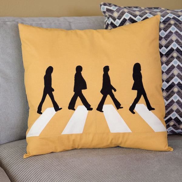 Abbey Road Pattern