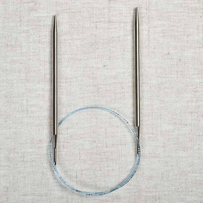 "Addi Rocket 40"" Circular Needle"