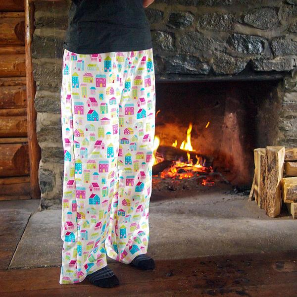 PJ Pants for All!