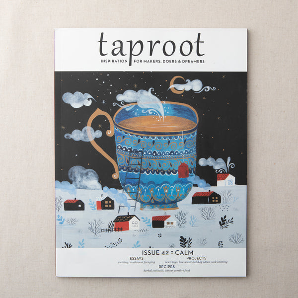Taproot: Calm