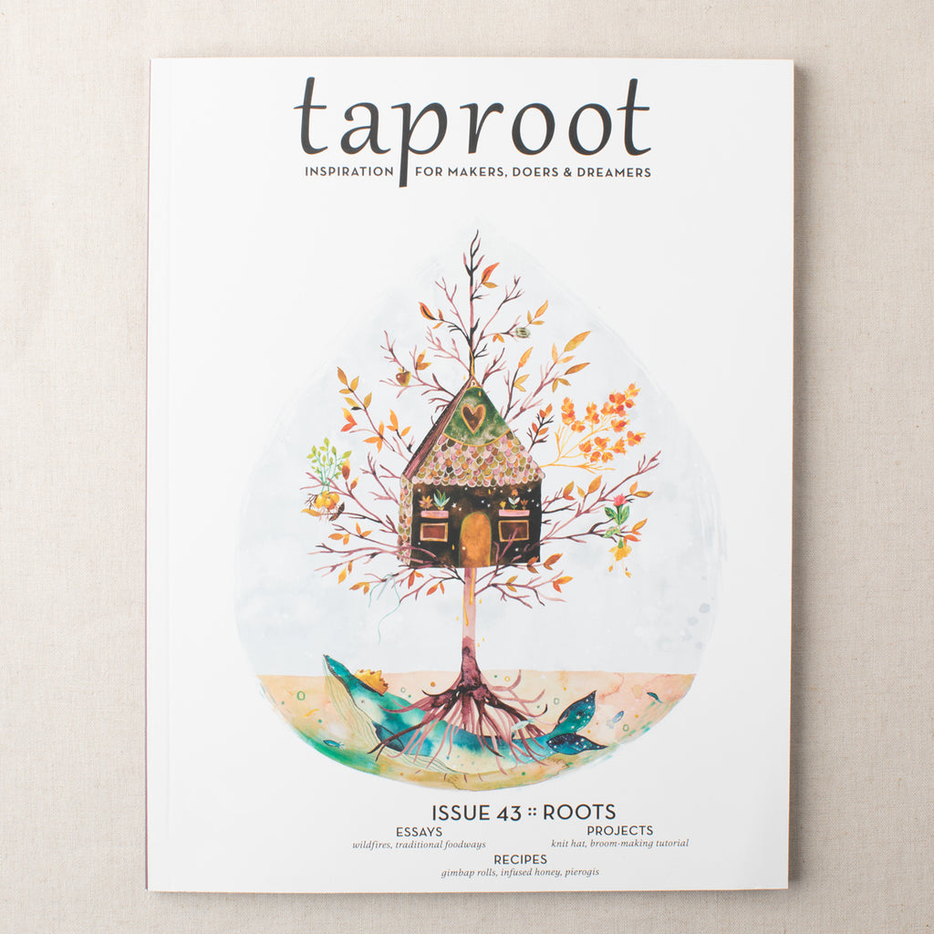 Taproot: Roots