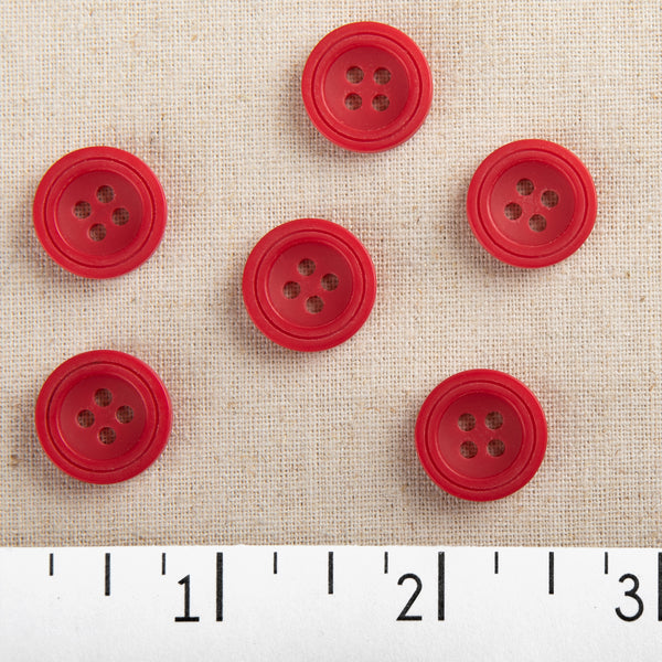 Laurette Button 15mm