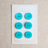 Classic Circle Buttons 15mm
