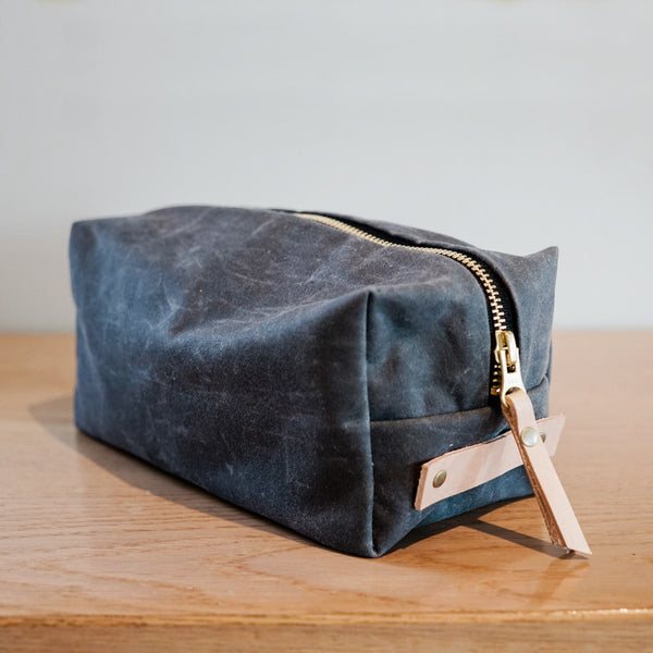 Woodland Dopp Kit with Klum House