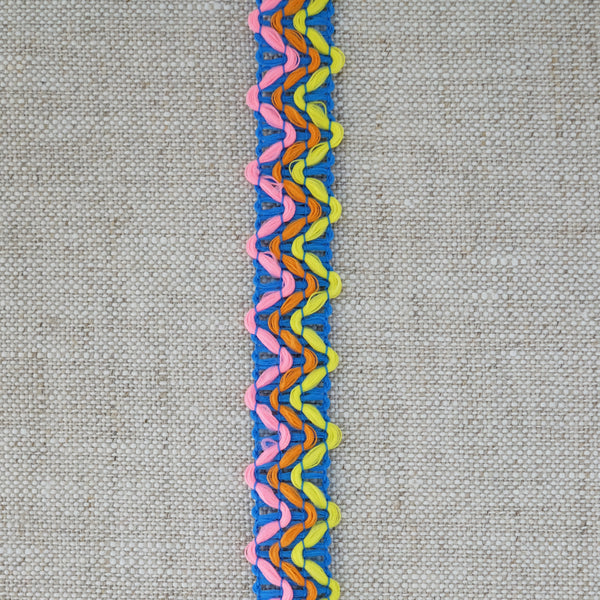 Woven Trim 15mm