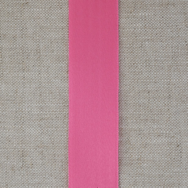 Satin Cotton Trim 1""