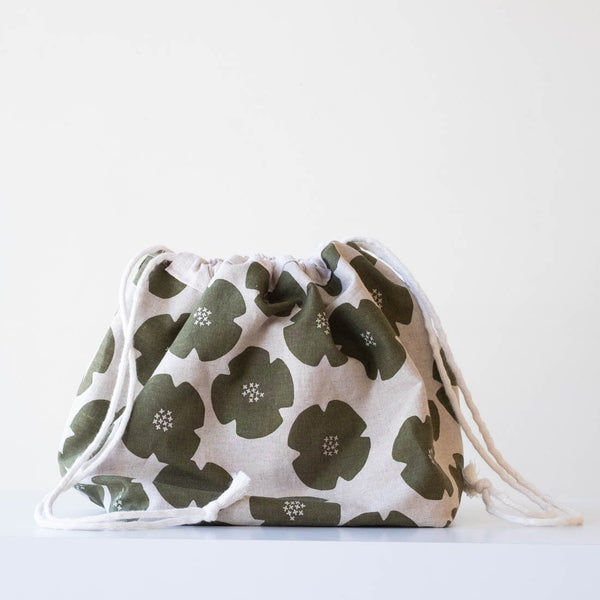 06/19 VIRTUAL Drawstring Project Bag