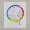 Color Wheel Sampler