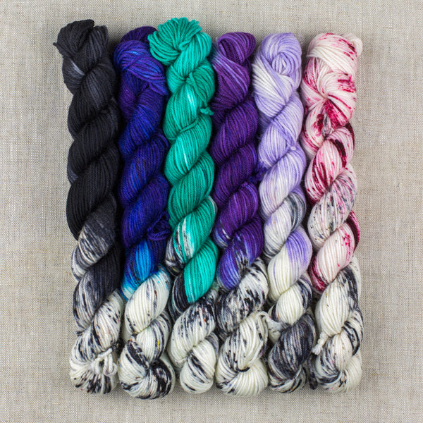 Mini Sock Skein Set