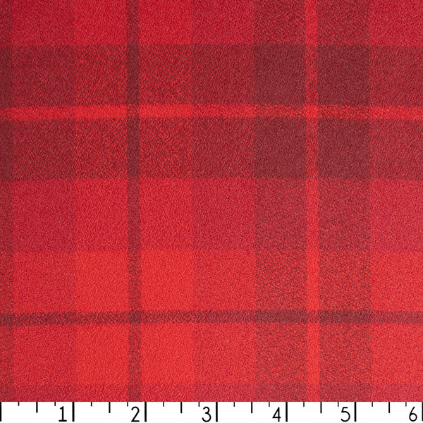 Mammoth Flannel