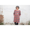 Fen Dress & Top Printed Pattern