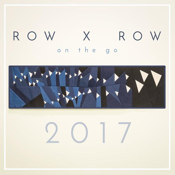 Row x Row Wild Goose Chase Kit