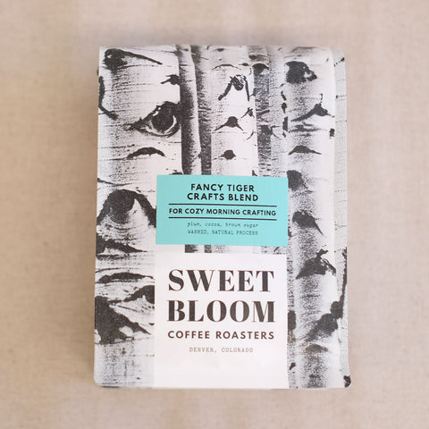 Sweet Bloom Coffee