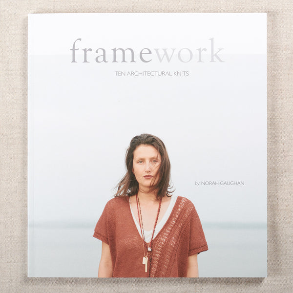 Framework: 10 Architectural Knits