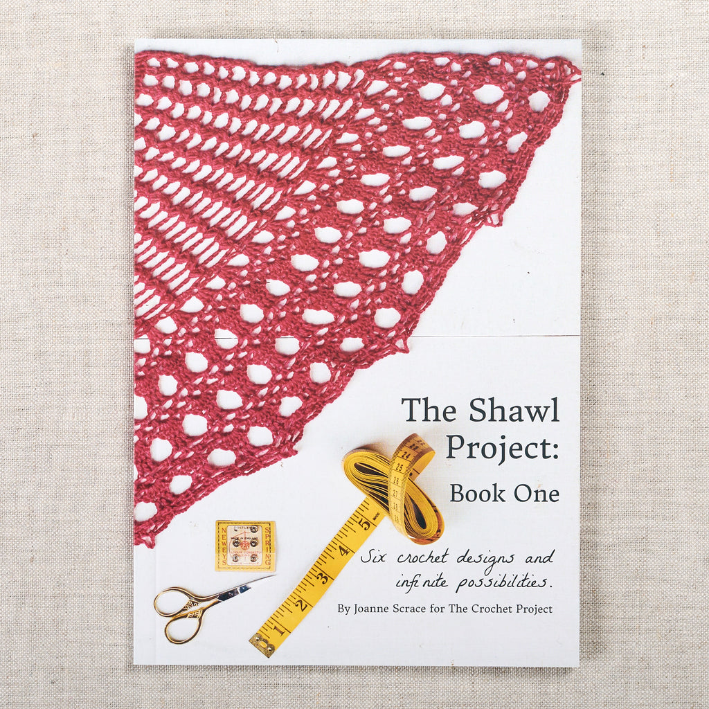 The Shawl Project Book One