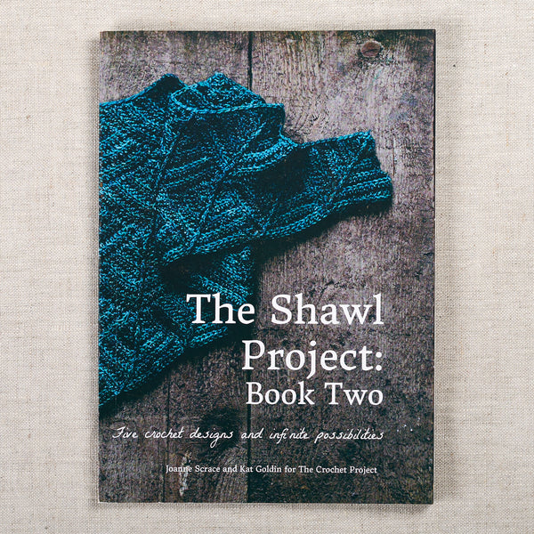 The Shawl Project Book Two