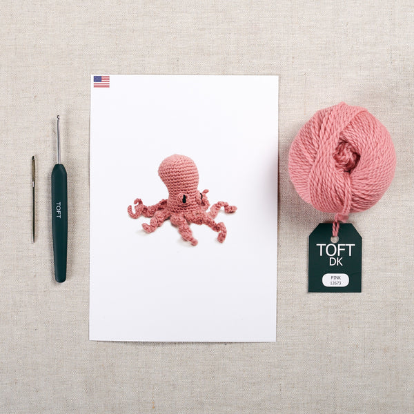 Mini Orla the Octopus Kit