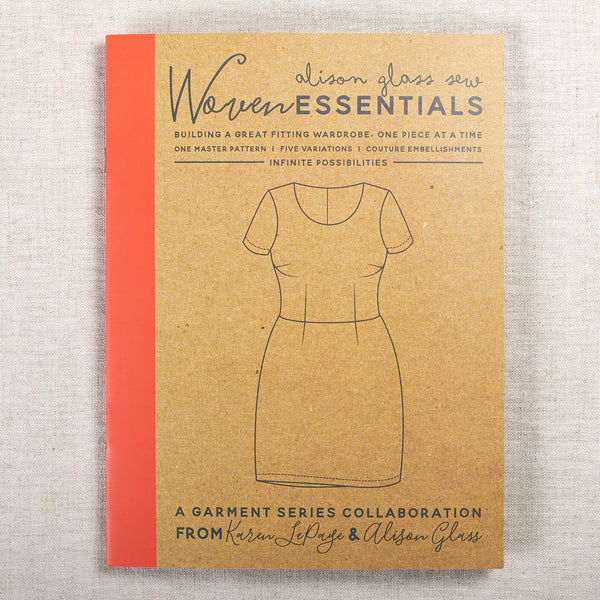 Woven Essentials Pattern