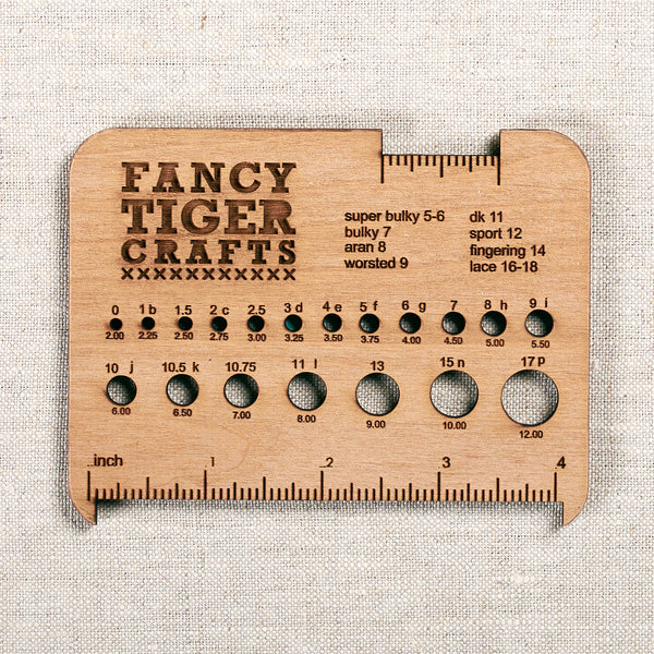 Fancy Tiger Awesome Gauge