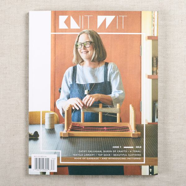 Knit Wit: Issue 7