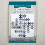 Four Winds Quilt Pattern