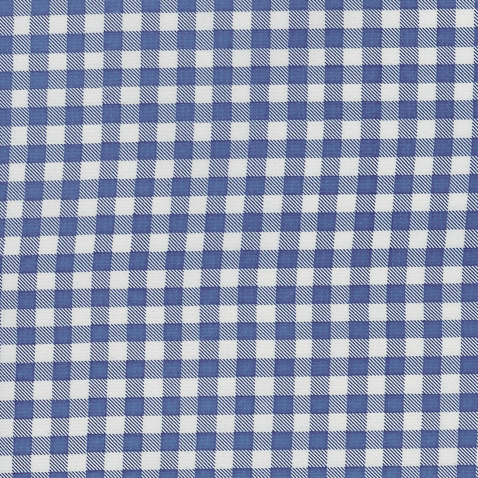 Oilcloth Gingham