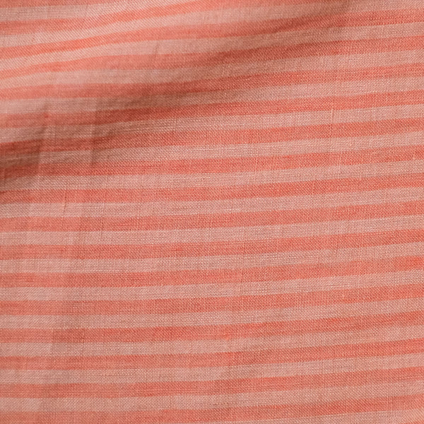 Savannah Linen Stripe