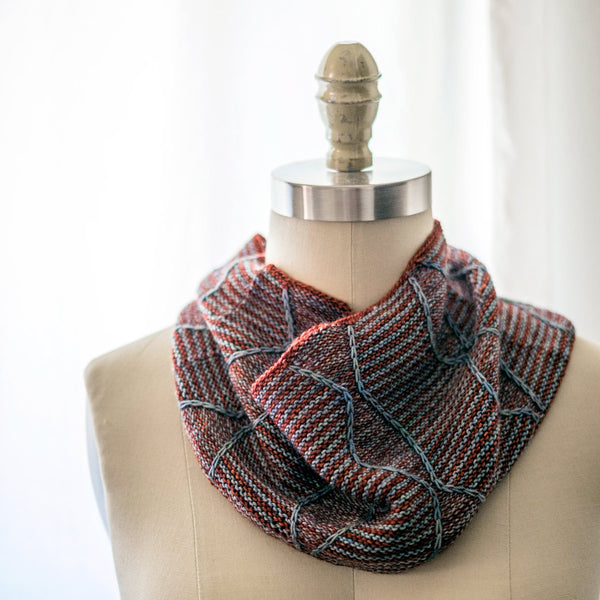 Hops Cowl Pattern