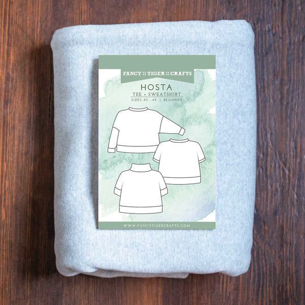 Hosta Sweatshirt Bundle