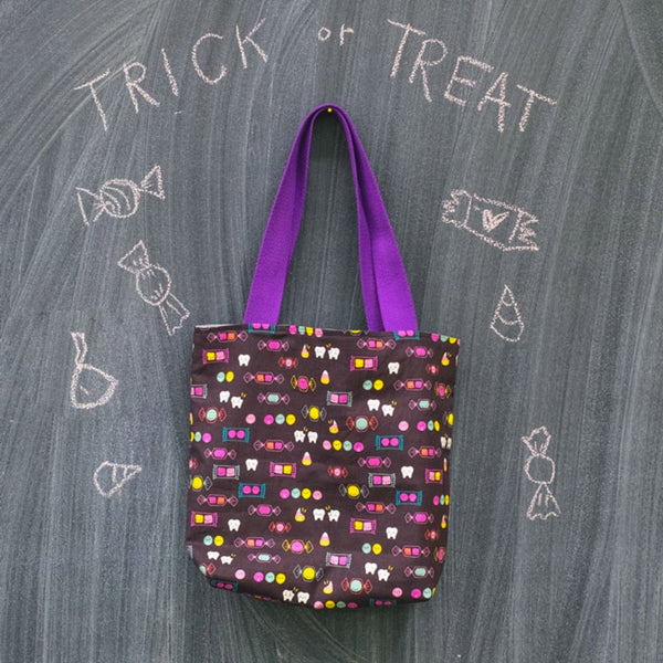 Kids Trick or Treat Bag