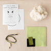 Elna the Peaceful Alien Felt Stitching Kit