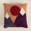 Peaks Punch Needle Pillow Kit