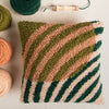 Sway Punch Needle Pillow Kit